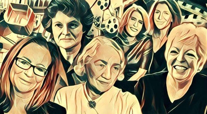 Nevidljive genijalke: žene i filmska montaža