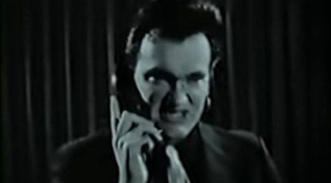 My Best Friend's Birthday – Tarantinov prvi film